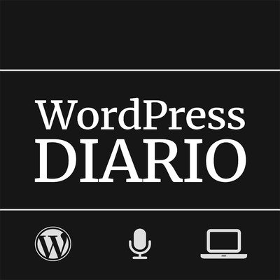 Portada de WordPress Diario