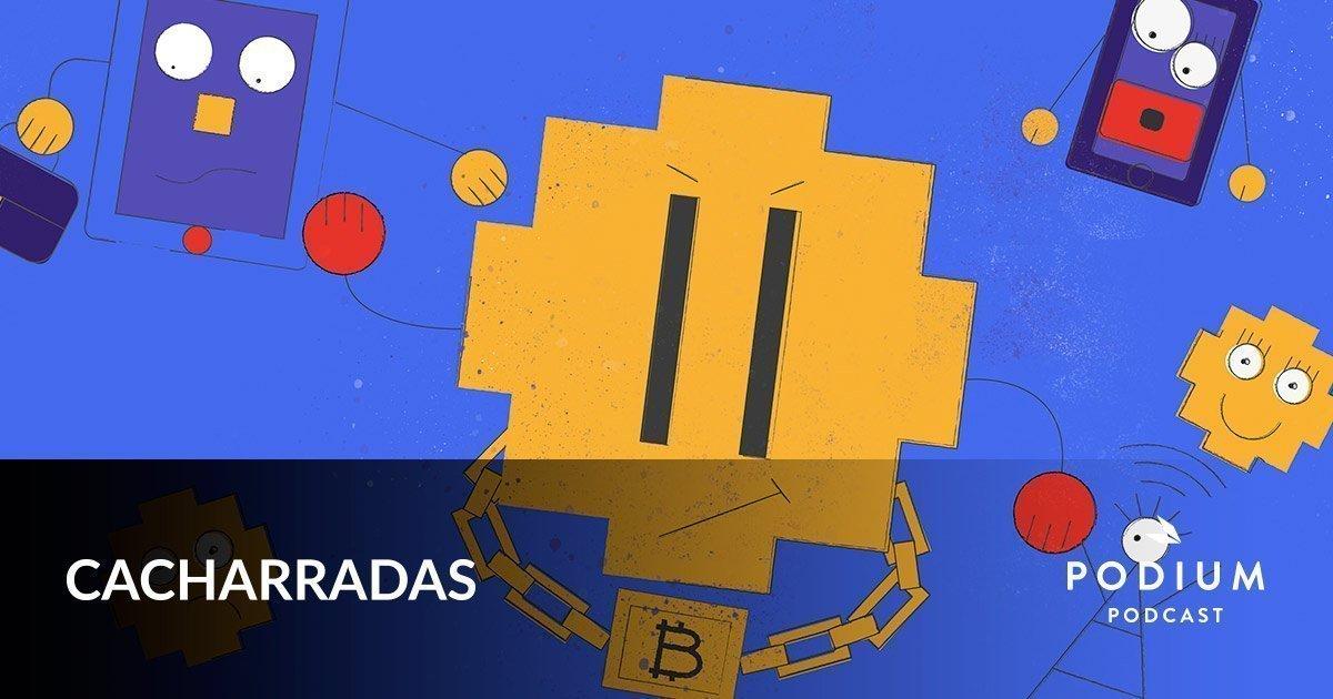 E04 – Qué significa blockchain y por qué todo el mundo quiere comprar bitcoins para hacerse rico