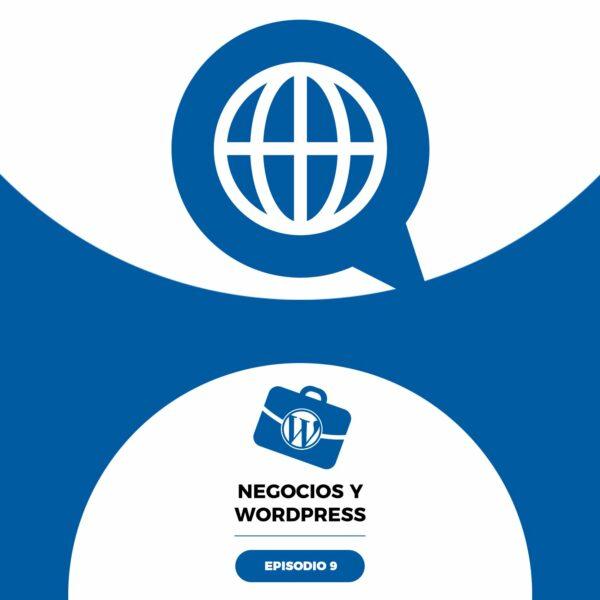9. Webs multilenguaje con WordPress
