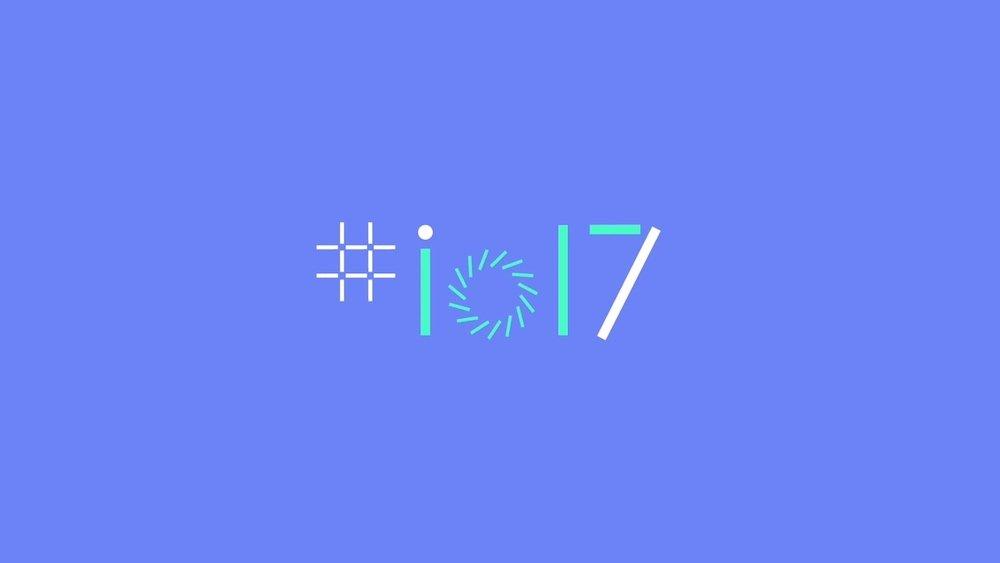 Google I/O 2017: Machine Learning first, el discurso inaugural de Sundar Pichai