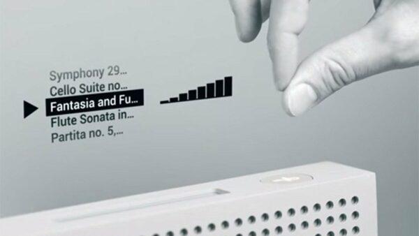 Google Project Soli, desarrollando un sistema de control mediante gestos con los dedos