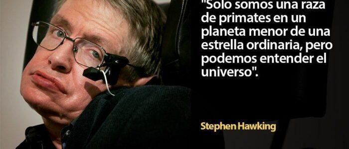 Resumen semanal: muerte de Stephen Hawking, mucho WordPress y un variadito