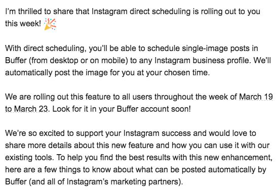 Resumen semanal: redes sociales y marketing online