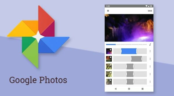 161. El nuevo editor de vídeo de Google Fotos