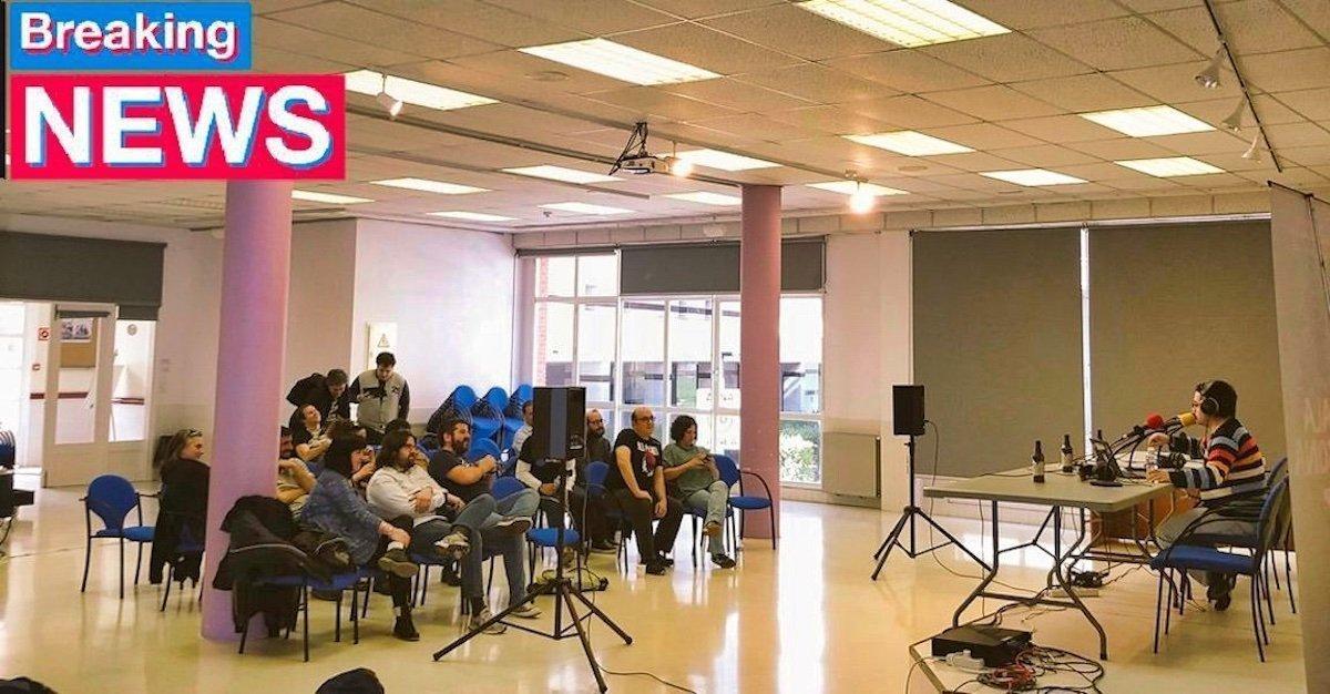160. Directo desde #EuskalPod18 – 7 Consejos tecnológicos de Elon Musk