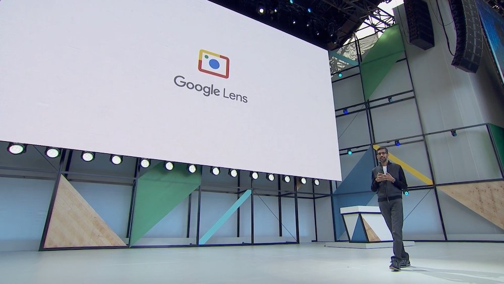 Google I/O 2017: Google Lens, la evolución de Google Goggles