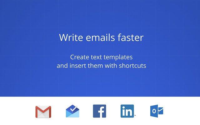 Gorgias Templates, plantillas de correo electrónico para Gmail