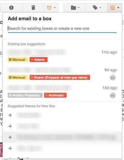 Streak, uno de los mejores trucos para el email