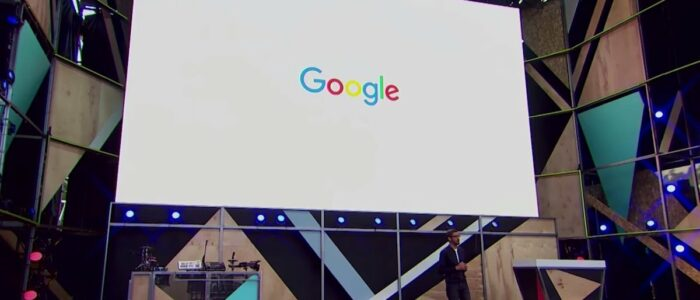 The biggest Google I/O 2016 news in 10 minutes