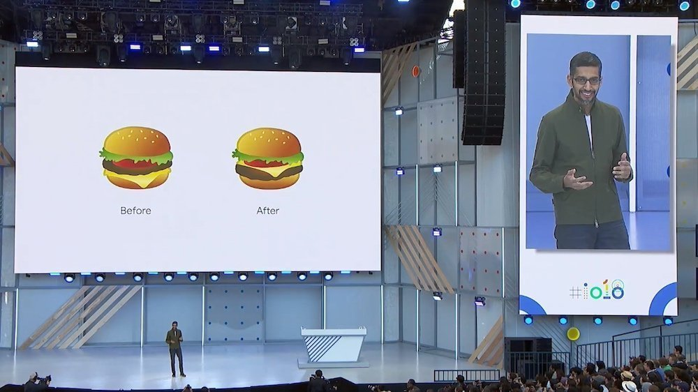 168. Google I/O 2018: inteligencia artificial para Gmail, Assistant, News, Android, Maps y Lens