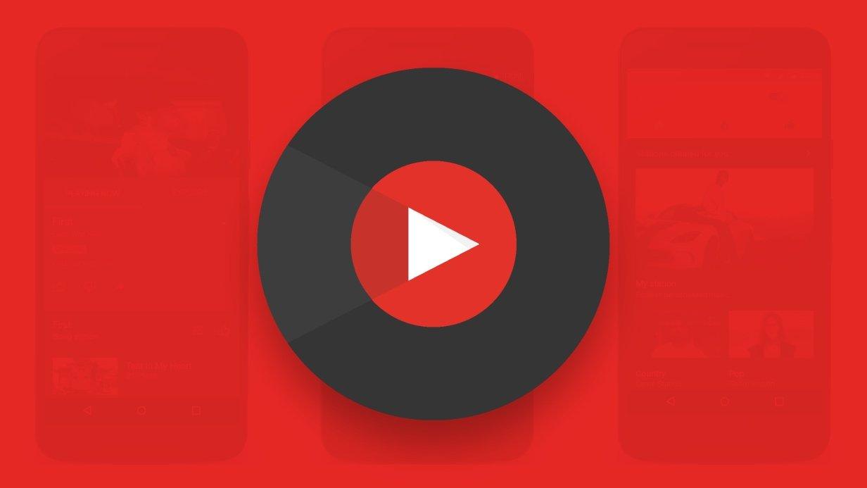 YouTube Music ha añadido nuevas funciones y la posibilidad de migrar tu biblioteca desde GPM