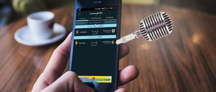 171. La app de LaLiga te espía (si se lo pides), y Google Home en español