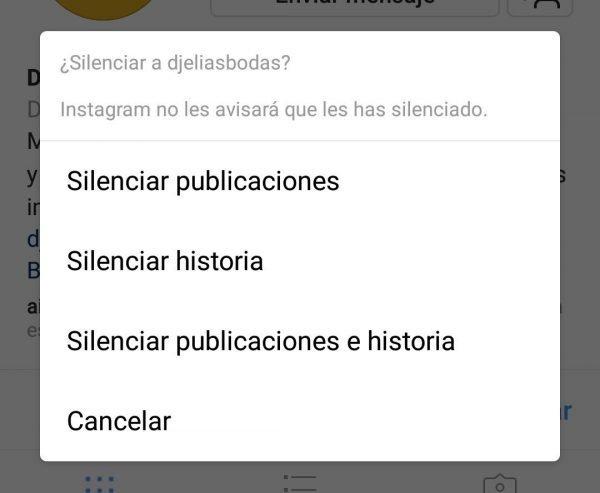 172. Silenciar en Instagram y YouTube Music Premium