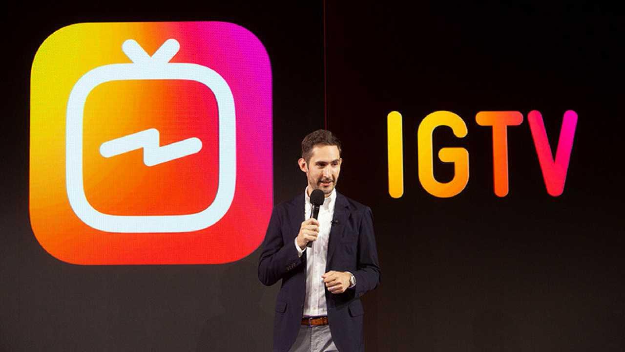 174. Novedades Instagram: TV, Lite, filtros, preguntas y más