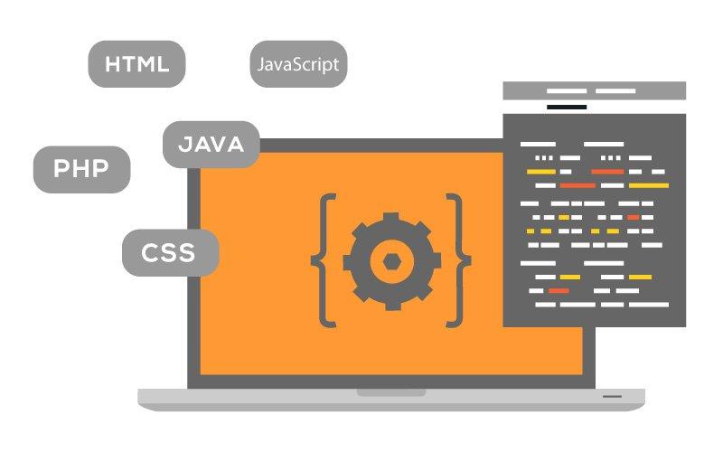 Imagen representativa de desarrollo web
