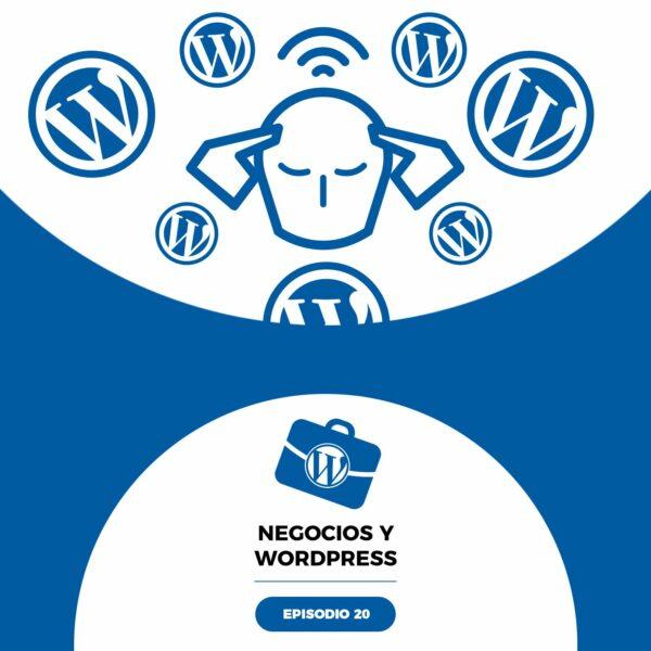 20. Gestionar varios WordPress a la vez