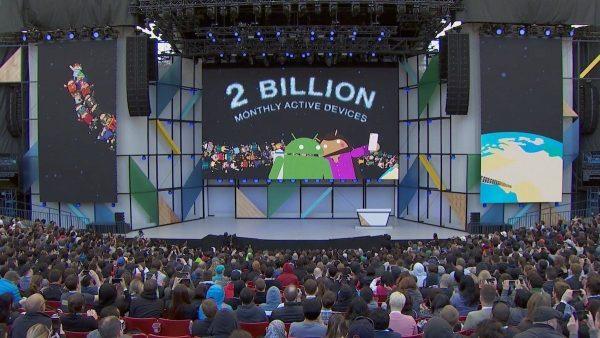 2.000 M dispositivos activos mensuales