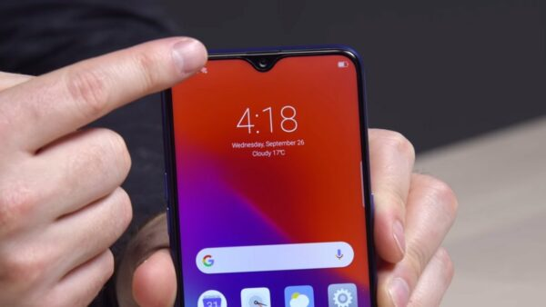 Realme 2 Pro Unboxing, el teléfono de la marca low cost de Oppo