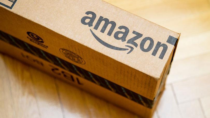 Desde hoy y hasta el 5 de diciembre, envío gratis en todos los productos de Amazon con el código ENVIOGRATIS