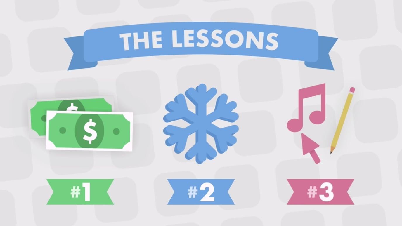 Lecciones que aprender de Spotify, Netflix y otras empresas de suscripción