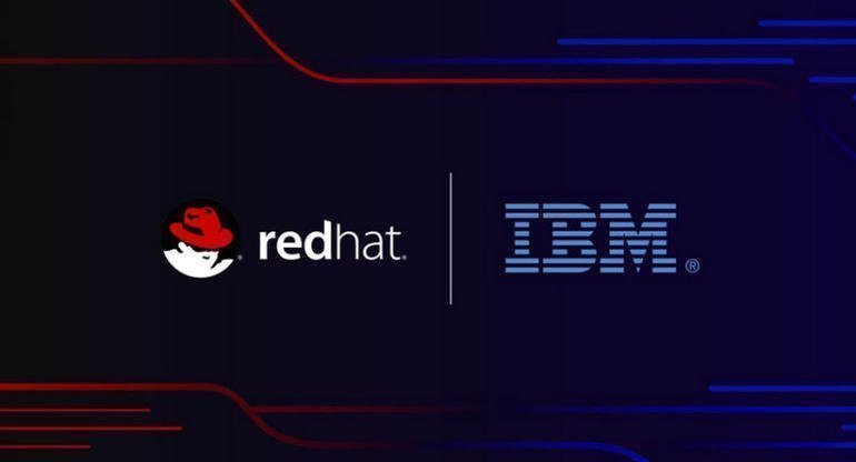 IBM compra Red Hat por 34.000M €