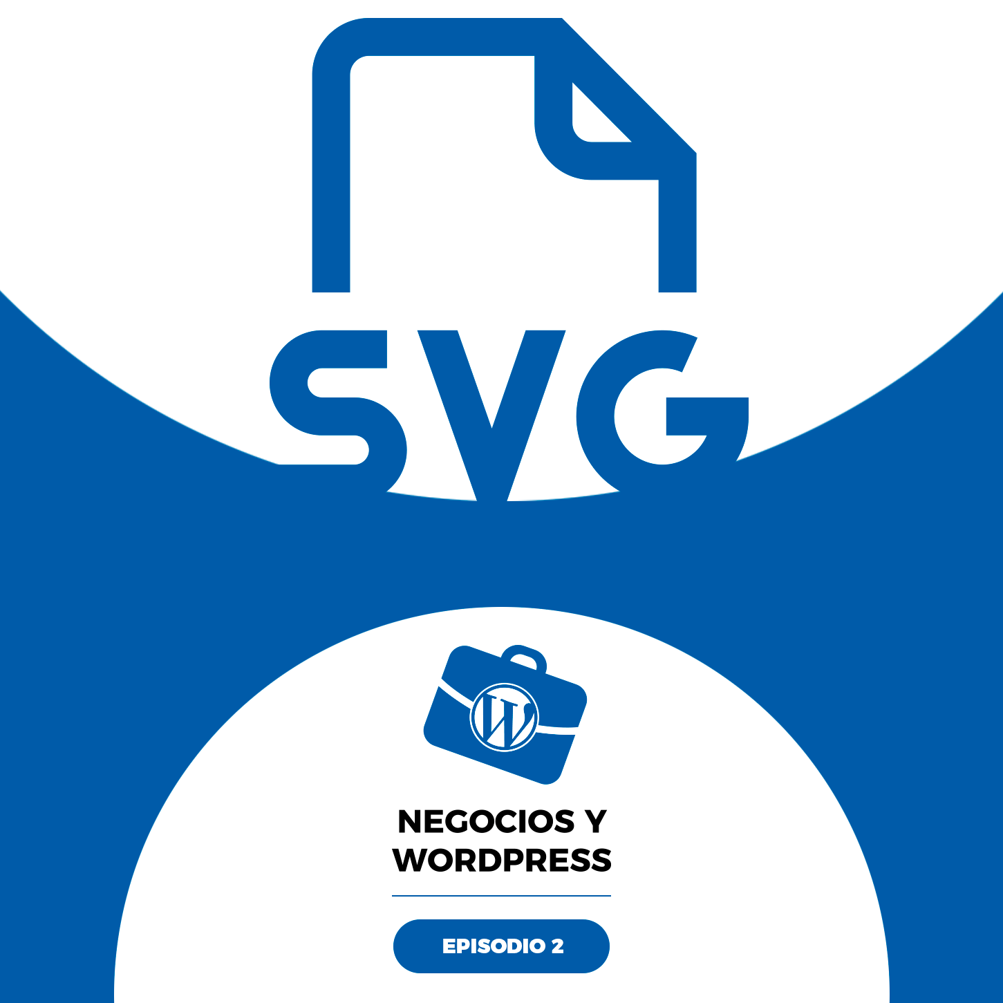 30. SVG en WordPress