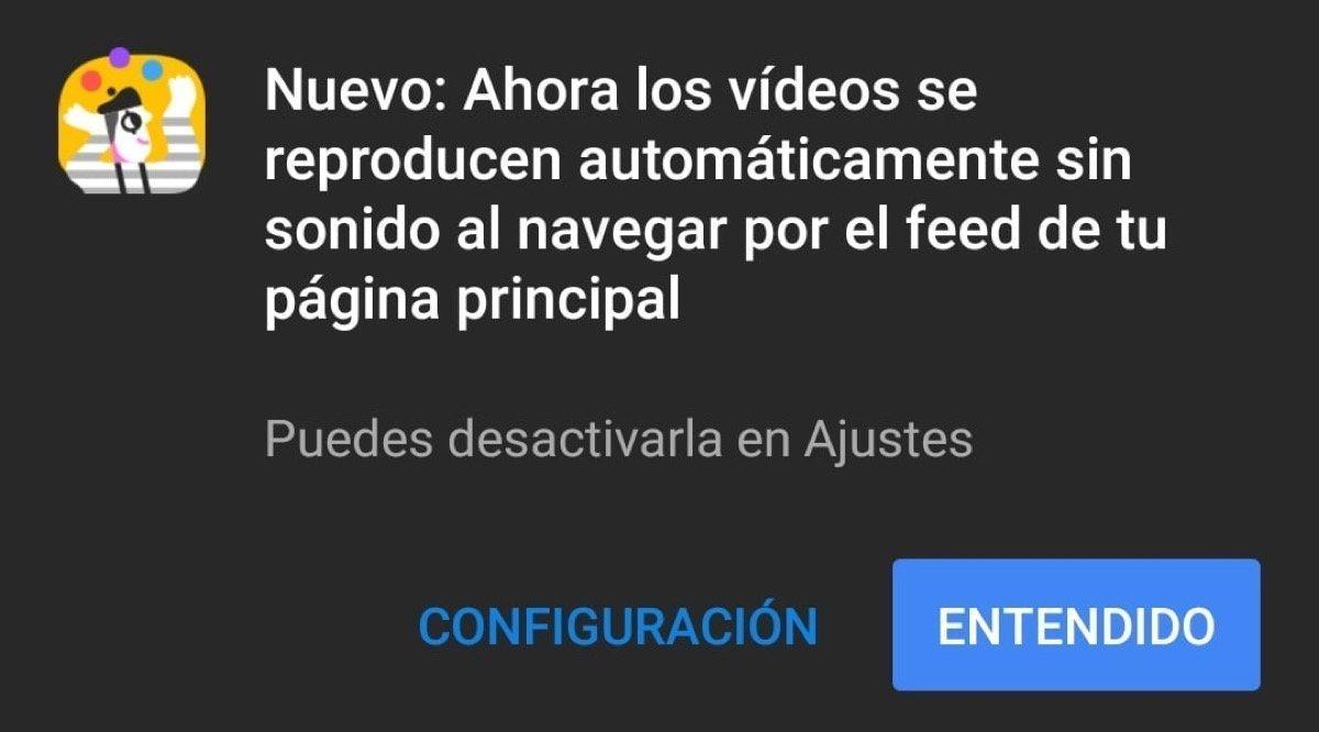 Ahora la aplicación de YouTube permite hacer previsualización de los vídeos
