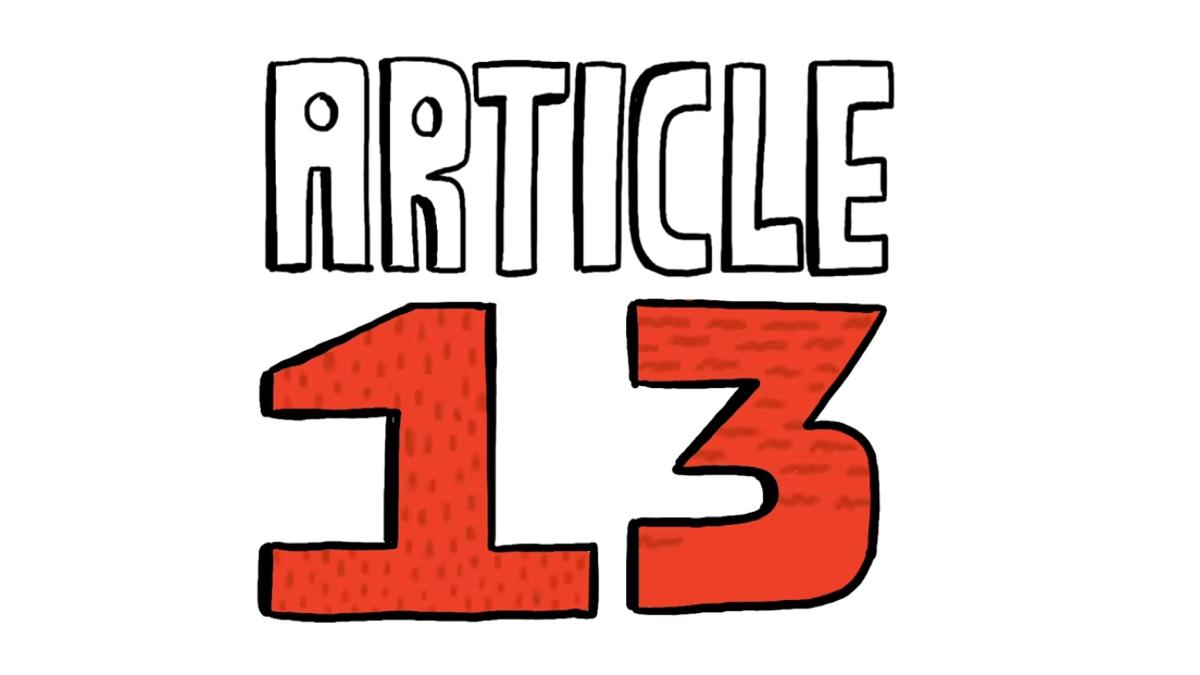YouTube, con su CEO Susan Wojcicki, nos invita a protestar contra el artículo 13 de la directiva europea sobre derechos de autor