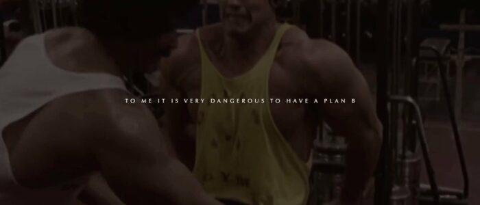 El discurso motivador de Arnold Schwarzenegger subtitulado en español