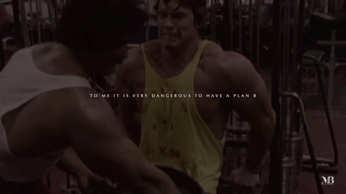 El Discurso Motivador De Arnold Schwarzenegger Elías Gómez