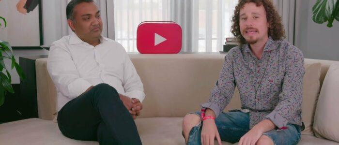 Resumen semanal: YouTube, nuevos servicios y novedades de Spotify, Google+ y Pushbullet