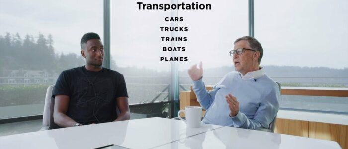 Resumen semanal: entrevista a Bill Gates y lo peor del 2018