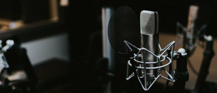 Resumen semanal: contenido sobre podcasting y variado geek