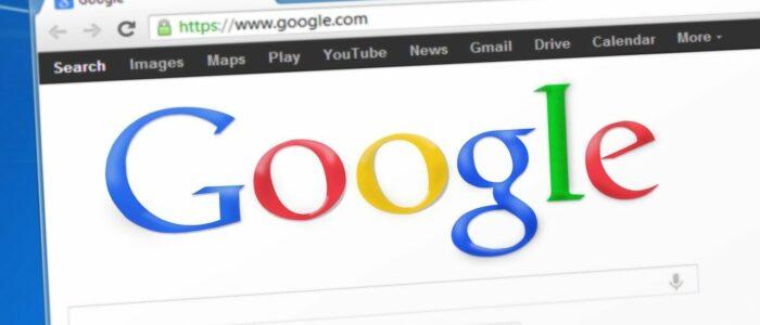 Resumen semanal: marchando un pastel Google con base de Gmail