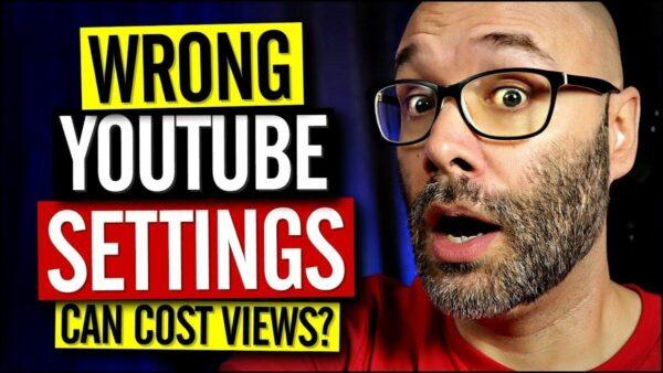 Opciones de YouTube que deberías conocer