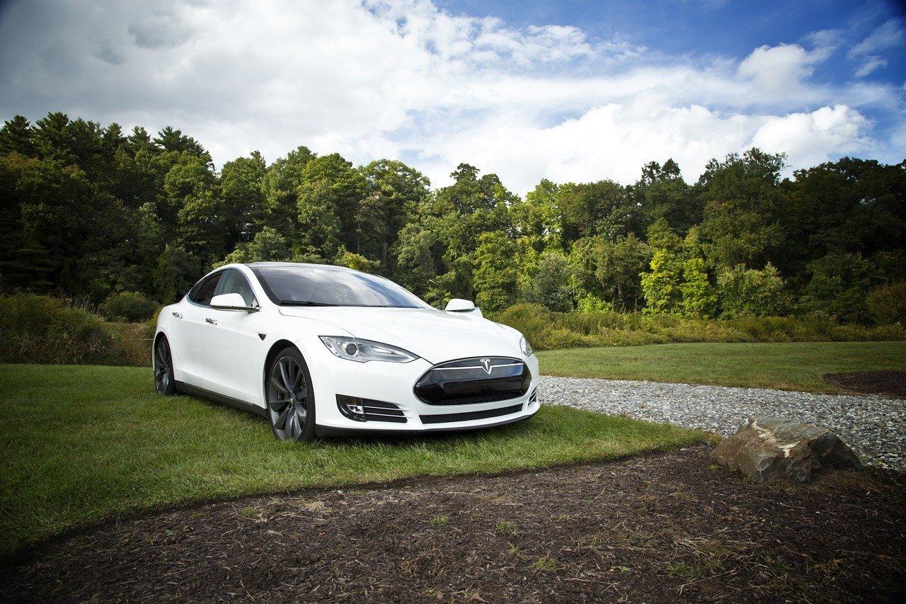 Resumen semanal: Tesla y un par de cosas