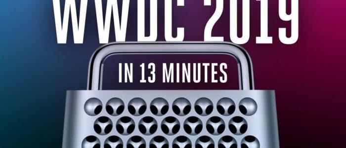 Resumen semanal - Google vs Apple: WWDC vs Stadia