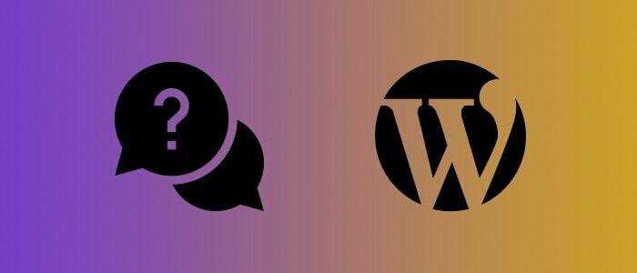 Preguntas WordPress: Gutenberg, WordPress.com y más