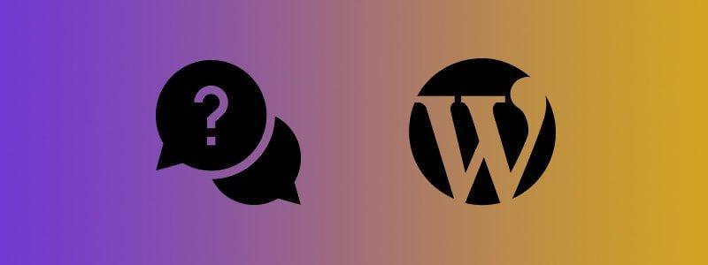 Preguntas sobre WordPress: temas de pago,  contraseñas y como empezar con WordPress