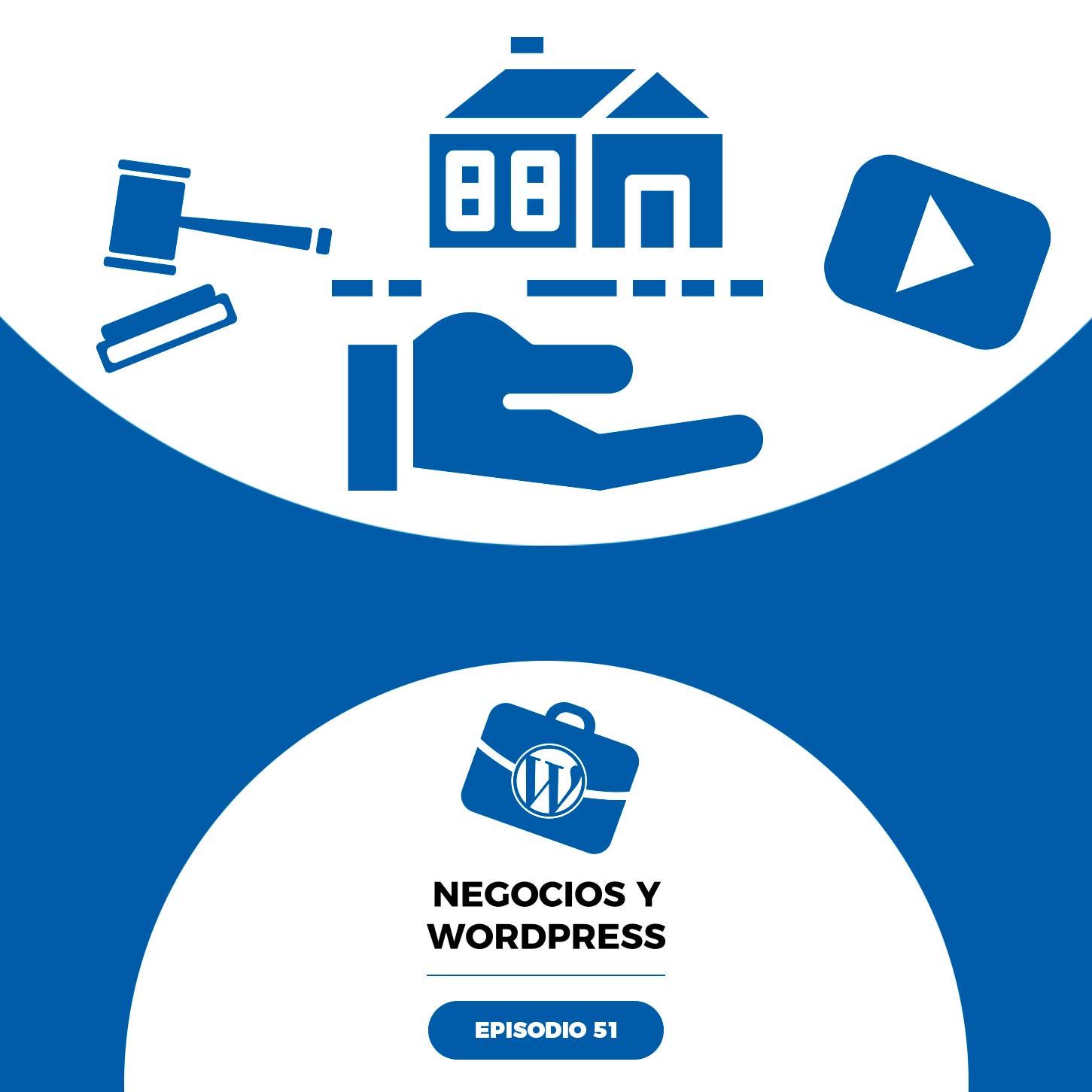 57. Agencias in-house, dudas RGPD y YouTube