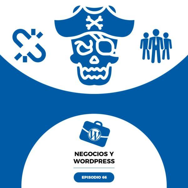 66. Piratería, enlaces «nofollow» y SinOficiners