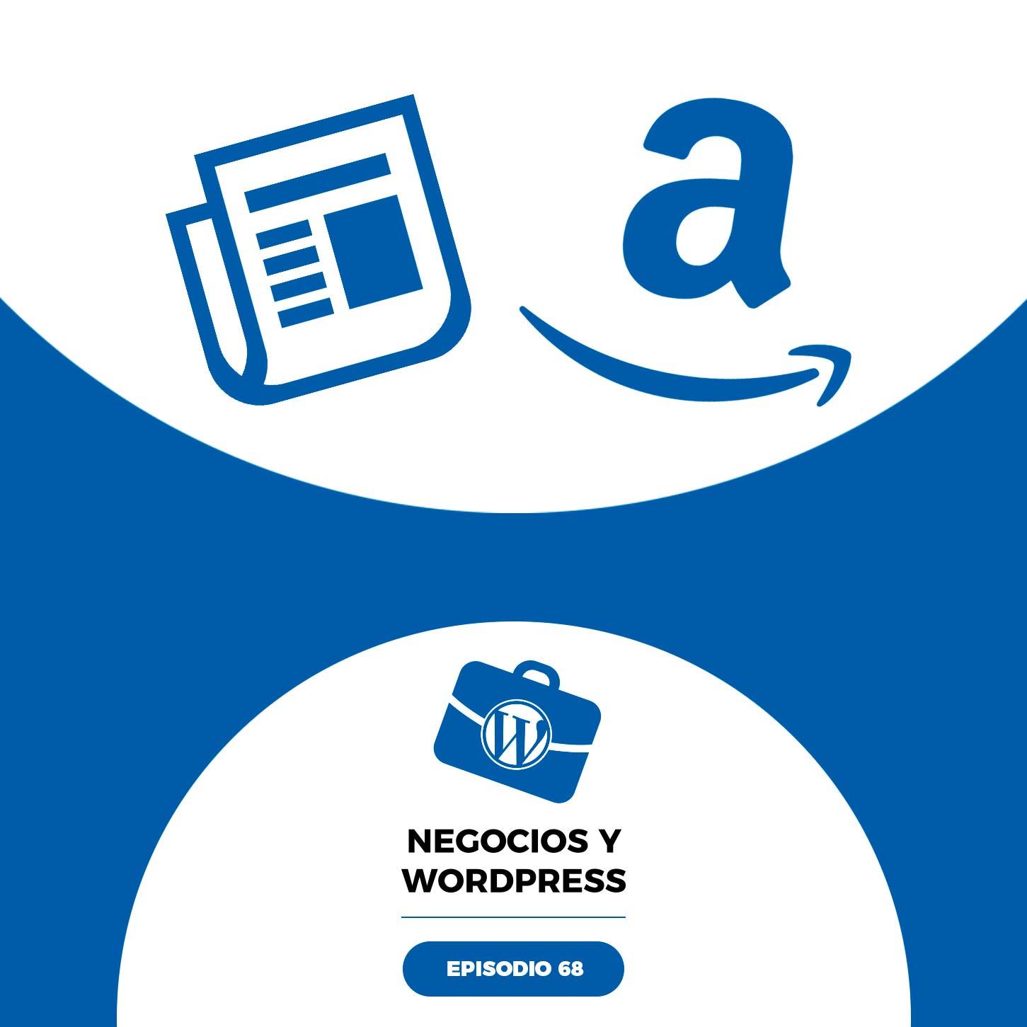 68. Migrando posts y dudas con Amazon Marketplace