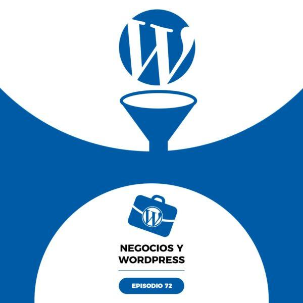 72. WordPress por un tubo
