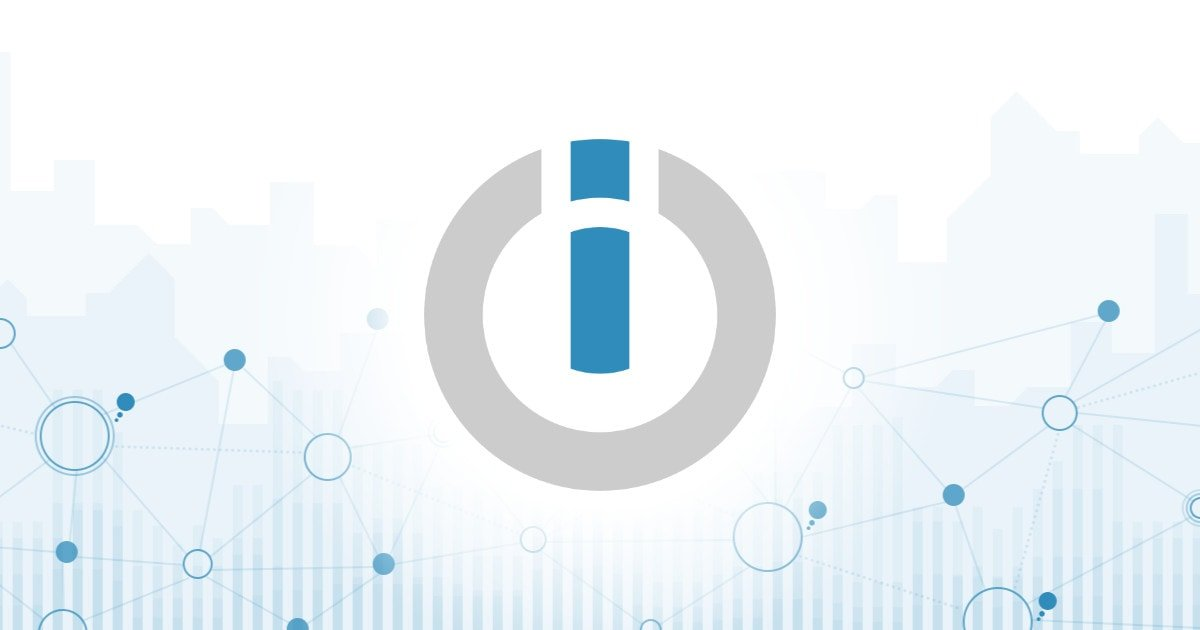 Logotipo Integromat