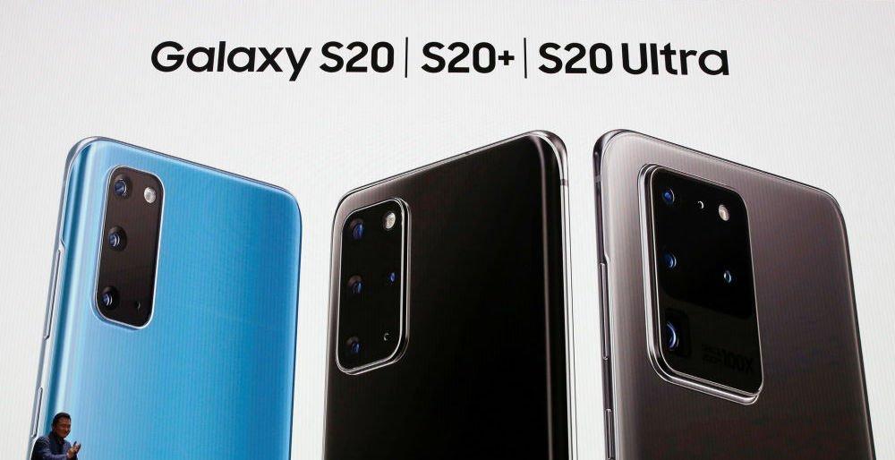 Resumen semanal: nuevos teléfonos de Samsung, vídeos curiosos y noticias variadas