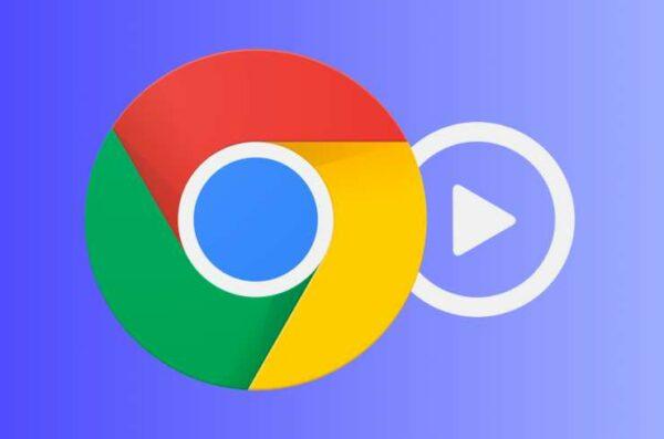 Resumen semanal: mucho Google, bastante Chrome y otros servicios