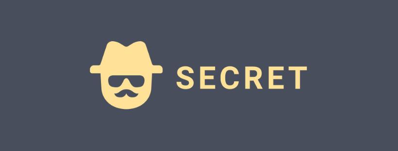 Imagen representativa de Secret