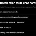 Ya puedes transferir tu biblioteca de Google Play Music al nuevo servicio musical de YouTube