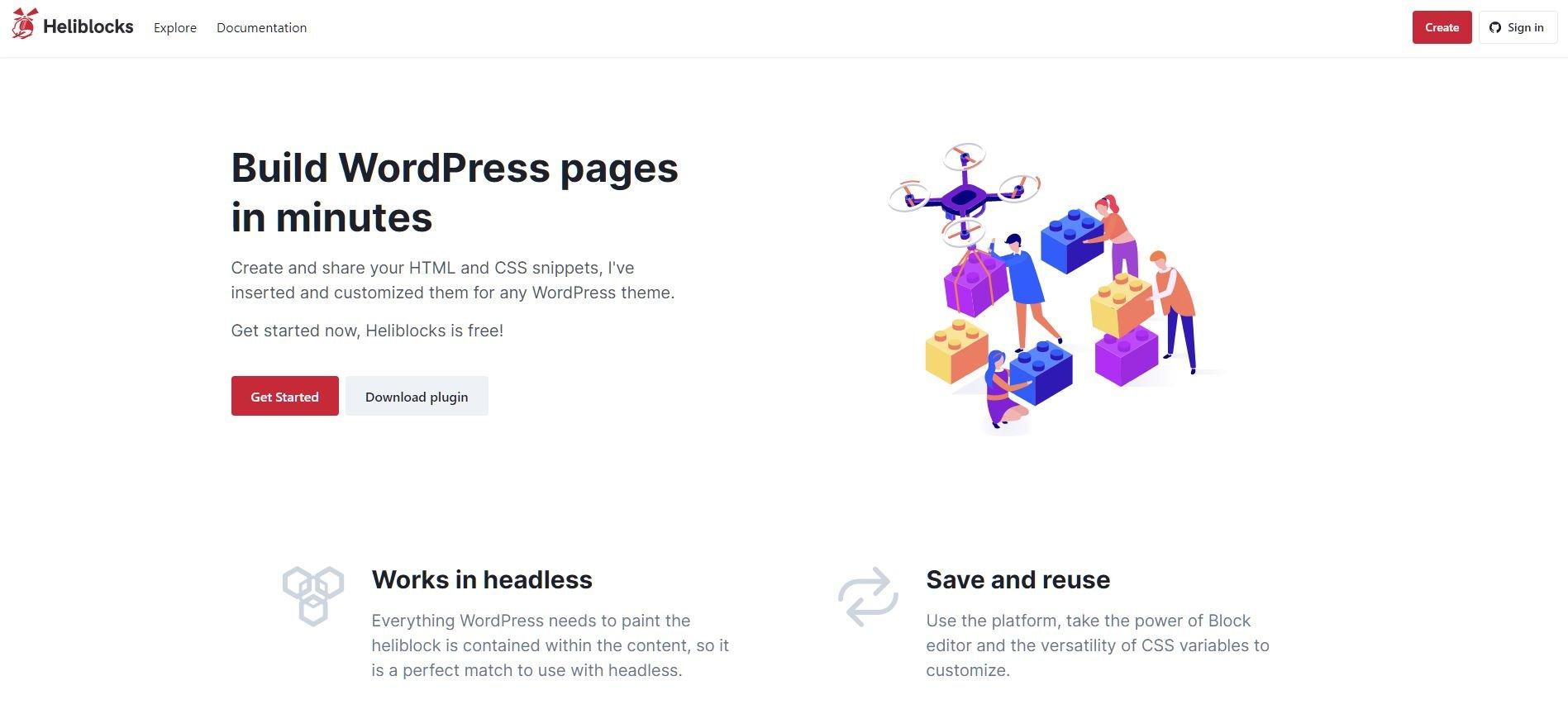 Resumen semanal: WordPress 5.5, novedades de Gutenberg y Gravity Forms, y Heliblocks