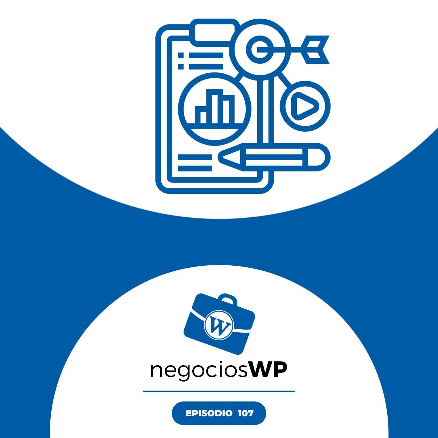 107. Herramientas de marketing online y spam en WordPress